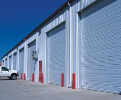 Commercial Garage Door Repair Minneapolis